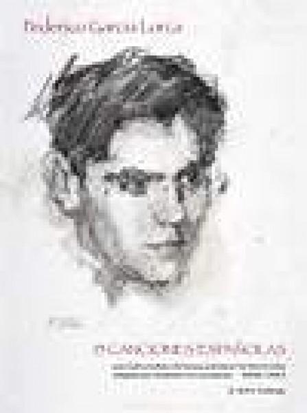 Garcia Lorca, F. : 15 Canciones españolas, per Canto e Chitarra