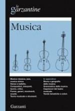 AA.VV. : Garzantina della Musica