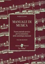 Fulgoni, M. : Manuale di Musica, vol. 2