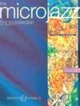 Norton, C. : Microjazz per Pianoforte 6 mani, livello 4