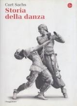 Sachs, C. : Storia della danza