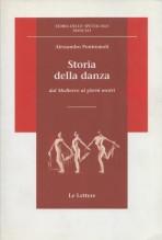 Pontremoli, A. : Storia della danza dal Medioevo ai giorni nostri