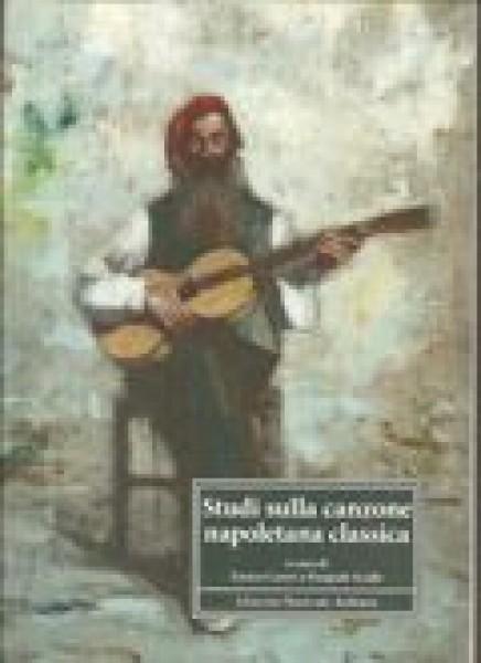 AA.VV. : Studi sulla canzone napoletana classica