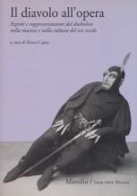 AA.VV. : Il diavolo all'opera. Aspetti del diabolico nella musica e nella cultura del XIX secolo