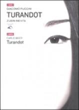 AA.VV. : G. Puccini, Turandot, DVD + C. Gozzi, Turandot, Libro. A cura di P. Daverio