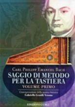 Bach, C.P.E. : Saggio di metodo per la tastiera, vol. I: L'interpretazione della musica barocca
