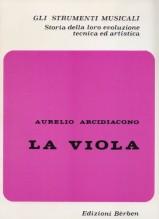 Arcidiacono, A. : La viola