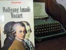 Knepler, Georg : Wolfgang Amadé Mozart
