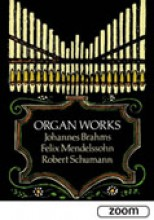 AA.VV. : Organ Works
