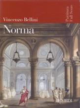 Bellini, V. : Norma. Partitura