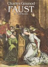 Gounod, C. : Faust. Partitura