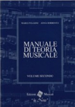Fulgoni, M. - Sorrento, A. : Manuale di Teoria musicale, vol. 2