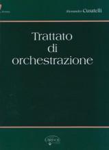 Cusatelli, A. : Trattato di Orchestrazione