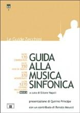 AA.VV. : Guida alla musica sinfonica, a cura di Ettore Napoli