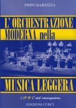 Barzizza, Pippo : L'orchestrazione moderna nella musica leggera. L'A.B.C. dell'arrangiatore