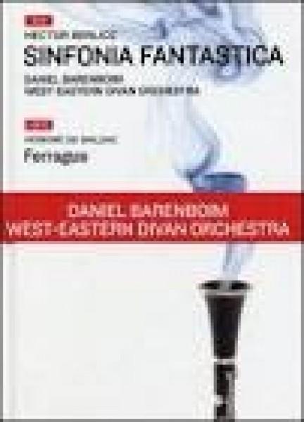 AA.VV. : H. Berlioz, Sinfonia Fantastica, DVD + H. de Balzac, Ferragus. Libro. A cura di P. Daverio