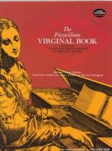 AA.VV. : The Fitzwilliam Virginal Book vol. 1