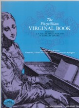 AA.VV. : The Fitzwilliam Virginal Book vol. 2