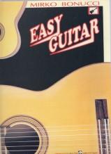 Bonucci, M. : Easy Guitar. Corso per Chitarra
