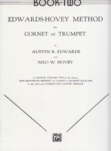 Edwards, A.R. - Hovey, N.W. : Method for Cornet or Trumpet, vol. II