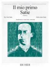 Satie, E. : Il mio primo Satie vol. II, per Pianoforte (Valentino)