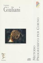 Giuliani, L. : Metodo progressivo per Corno