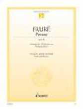 Fauré, Gabriel : Pavane op. 50, per Flauto e Pianoforte