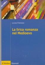 Formisano, L. : La lirica romanza nel Medioevo