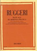 Ruggeri, M. : Manuale di Armonia pratica