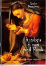 AA.VV. : Antologia di Canti per il Natale, per Voci miste e Organo