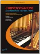 Signorini, L. : L'improvvisazione su strumenti a tastiera e arpa