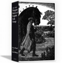 AA.VV. : The New Penguin Book Of English Folk Songs