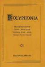 AA.VV. : Polyphonia. Musica sacra corale, vol. 1