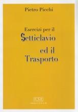 Picchi, P. : Esercizi per il Setticlavio ed il Trasporto