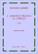 Gasparini, F. : L'armonico pratico al cimbalo. Introduzione. Facsimile