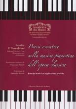 Rosenblum, Sandra P. : Prassi esecutive nella musica pianistica dell'epoca classica. Principi teorici ed applicazioni pratiche