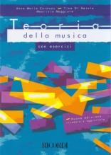 AA.VV. : Teoria della musica. Con esercizi