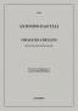 Pasculli, A. : Omaggio a Bellini, duetto per Corno inglese e Arpa