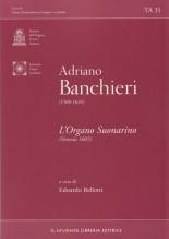 Banchieri, A. : L'organo suonarino (Venezia 1605)