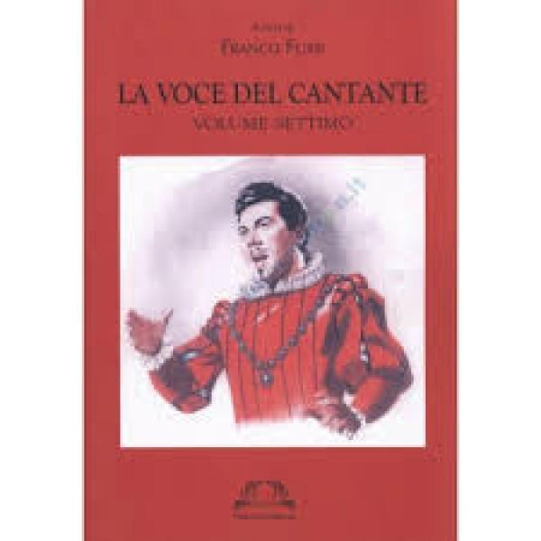 AA.VV. : La voce del cantante, vol. VII (Fussi)