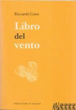 Corsi, Riccardo : Libro del vento