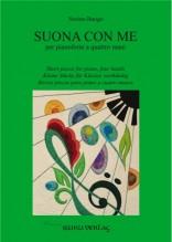 Buogo, N. : Suona con me per pianoforte a quattro mani