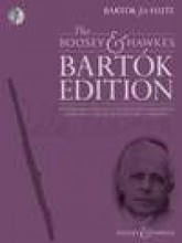 Bartók, Béla : Bartók for Flute. Stylish arrangements of selected highlights from the leading 20th century composer+CD