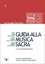 AA.VV. : Guida alla musica sacra, a cura di Claudio Bolzan