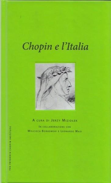 AA.VV. : Chopin e l'Italia