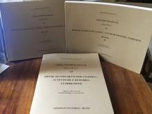 Frescobaldi, G. : Opere manoscritte per tastiera, autentiche e di dubbia attribuzione