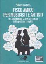 Fantasia, C. : Fisco amico per musicisti e artisti