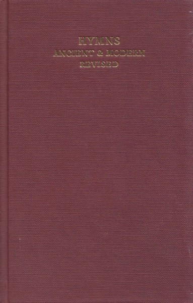 AA.VV. : Hymns Ancient and Modern. Revised. Version Full Score Edition