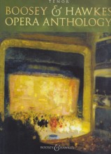 AA.VV. : Boosey & Hawkes Opera Anthology. Tenor