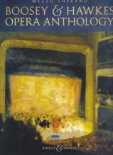 AA.VV. : Boosey & Hawkes Opera Anthology. Mezzo-Soprano